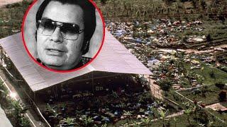 La setta del Reverendo Jones e la Strage di Jonestown