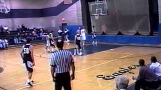 2000-01 MN Boys Basketball Eagle Valley at Eden Valley-Watkins