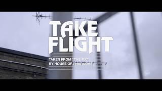 Video House of Pharaohs - Take Flight (Official Music Video) download MP3, 3GP, MP4, WEBM, AVI, FLV Mei 2018