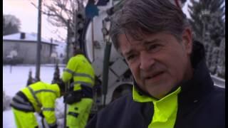 Легко ли в Швейцарии найти работу тем, кому на за 50?