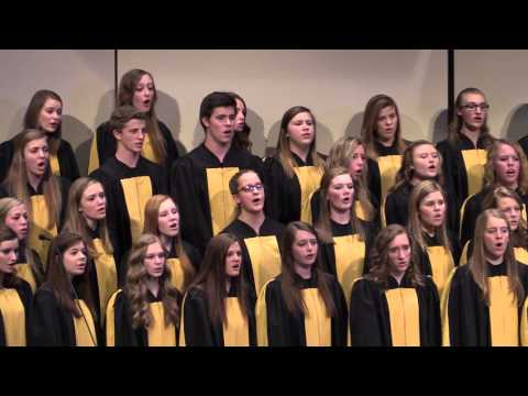 The Yearning Concert Chorale and Chamber Singers Craig Courtney