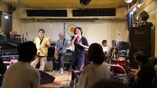 永井裕規×名無しトリオ 2018/06/30 @新宿GOLDEN EGG.