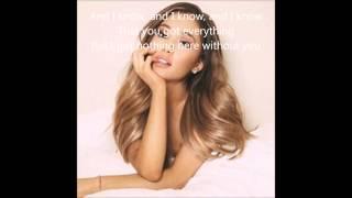 Kendji Girac ft Ariana Grande One Last Time  Attends moi ♥