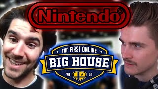 Nintendo Is Making A HUGE Mistake With Big House #FreeMelee