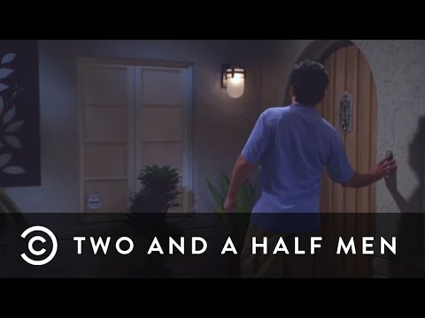 "Matérias Especiais  ""Two and a Half Men"""