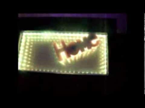 truhe umbau 3d beleuchtung youtube. Black Bedroom Furniture Sets. Home Design Ideas