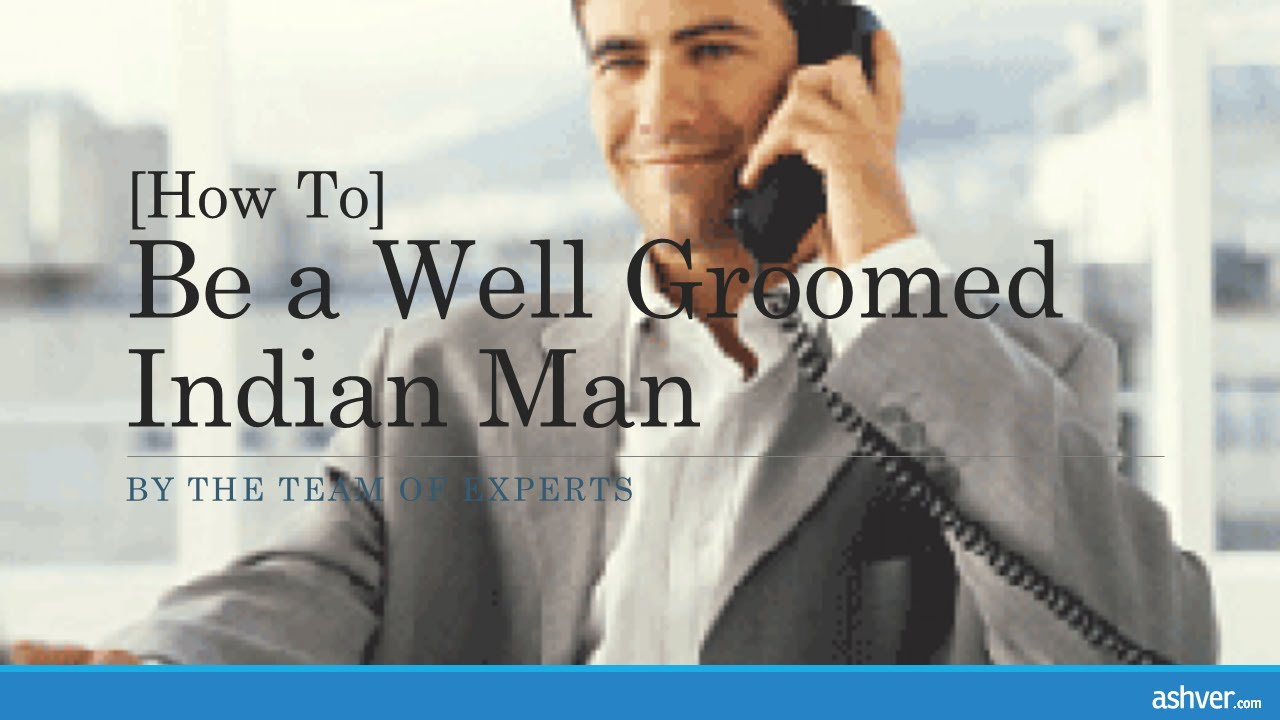 How to become well-groomed 41