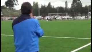 Unión Temuco -Fútbol Juvenil- (CD Unión Temuco)
