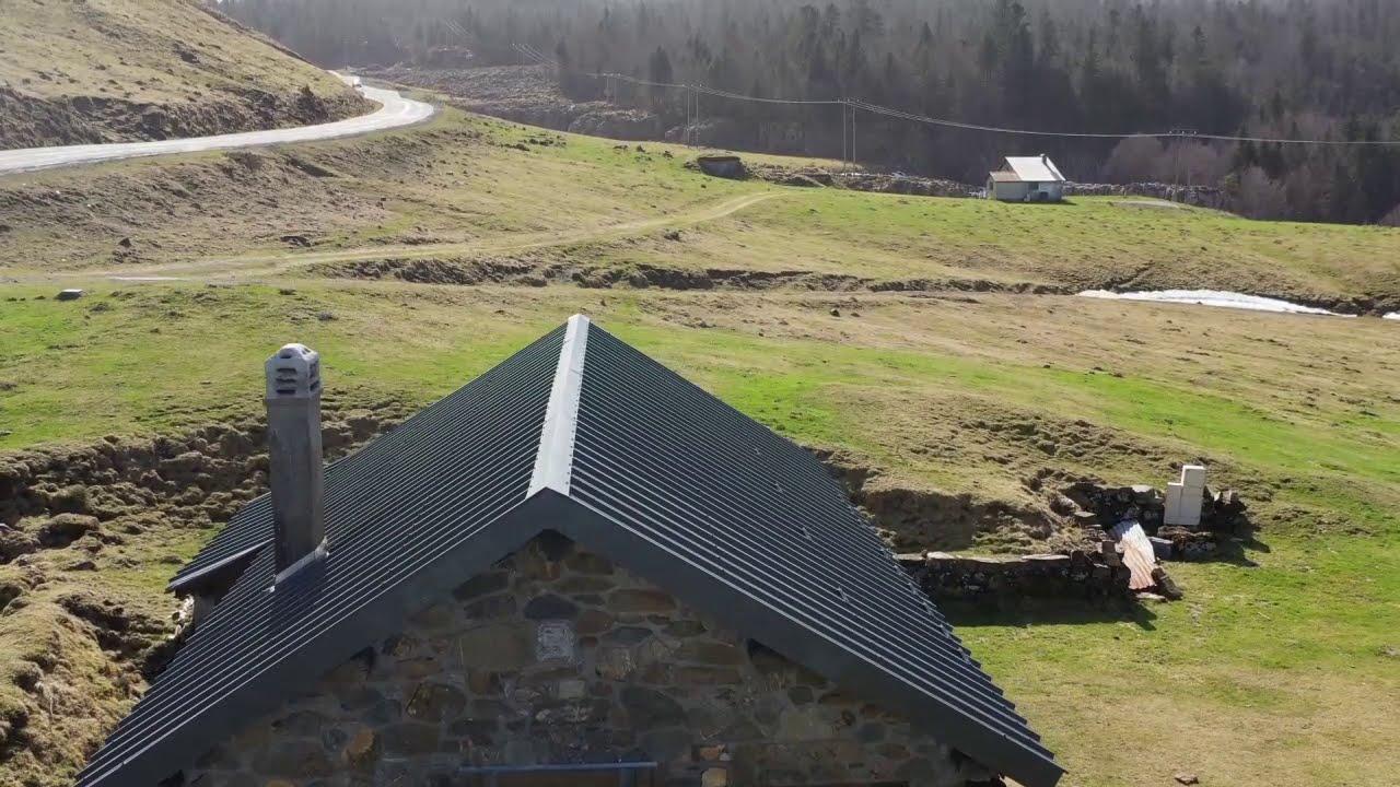 Pyrénées La Pierre Saint Martin
