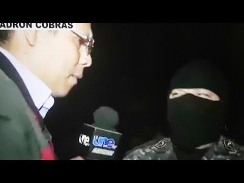 Une Noticias TV Honduras  en Directo