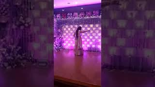 Gambar cover Chitta kukkad dance akriti kakad song cousin sister wedding performane