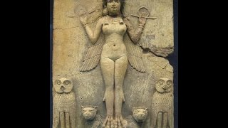 A Tale of the Goddess Ishtar