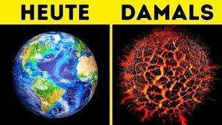 Was wäre, wenn die Temperaturen auf 142 Nonillionen Grad steigen würden?