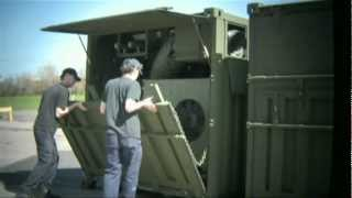 Sea Box Mobile Machine Shop.avi
