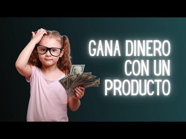 Cómo ganar dinero con un producto | Ganar dinero como influencer o creador de contenido
