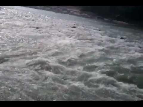 Arun River Nepal || 어룬  강 네팔