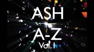 Ash - Coming Around Again (A-Z Vol.1 Bonus Track)