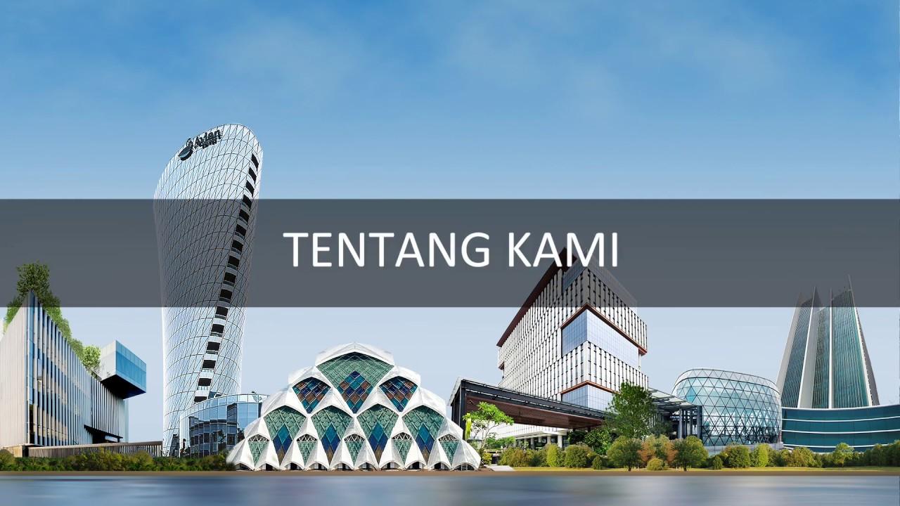 Polareka Fasadindo Company Profile