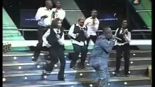 Moya - Sello Malete (Live on Its Gospel Time)