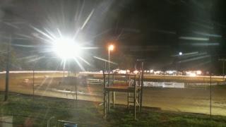 Linda's Speeday Auto Racing