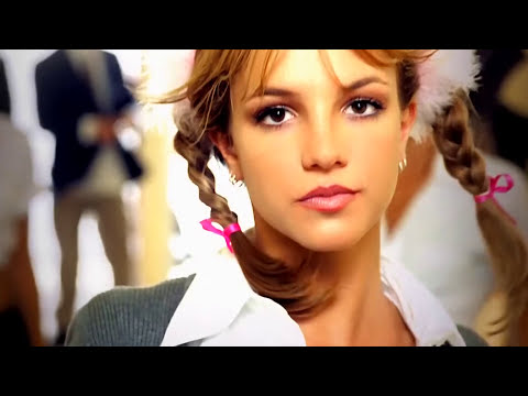 Britney Spears - The Princess Of Pop Tribute