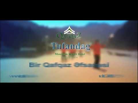 Tufandag Yay Qis istirahet kompleksi Commercial