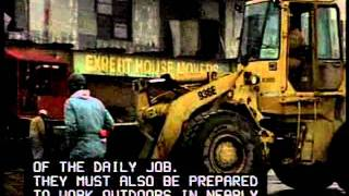 Heavy Equipment Operator Jobs