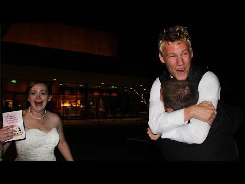 MARRYING MY BEST FRIEND!!