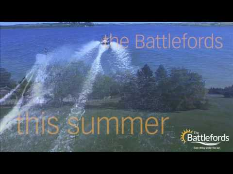 Explore The Battlefords- Summer 2016 30 Second