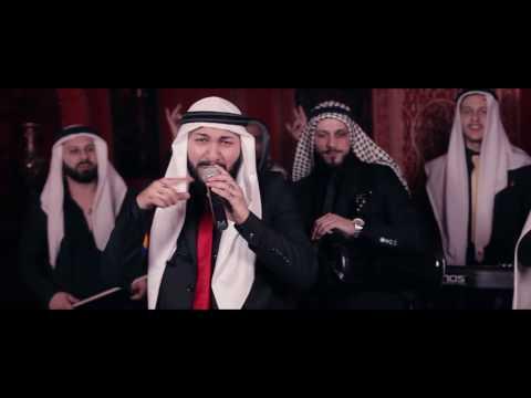 Dani Mocanu - Sistemul al-Qaida ( Oficial Video Live )