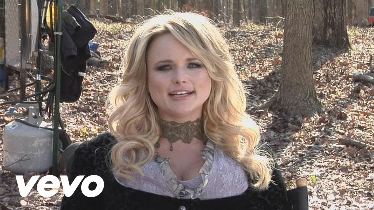 Miranda Lambert - Over You (Behind The Scenes)