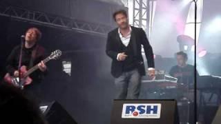 """Sasha with """"There she goes"""" - Kieler Woche 2009"""