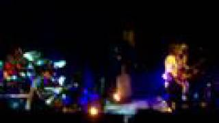 Crowded House - Nails In My Feet - Royal Albert Hall