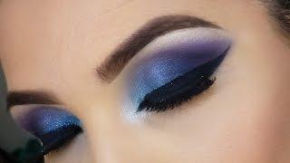 Maquiagem Colorida (Insp. Maira Pazinato)