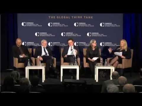 Proliferation Prognostication - 2015 Carnegie International Nuclear Policy Conference