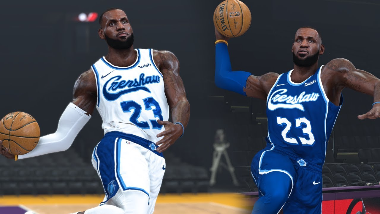 la lakers crenshaw jersey Off 51% - www.bashhguidelines.org