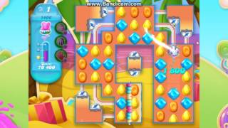 CANDY CRUSH SODA Saga Level 1466-1467 ★★★