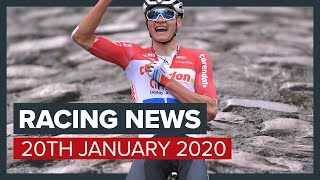5 Predictions For The 2020 Road Racing Season | GCN's Racing News Show