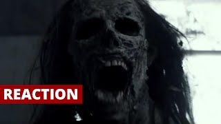 THE VEIL (2016) Official Trailer Reaction and Review