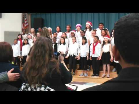 elkridge elementary school chorus