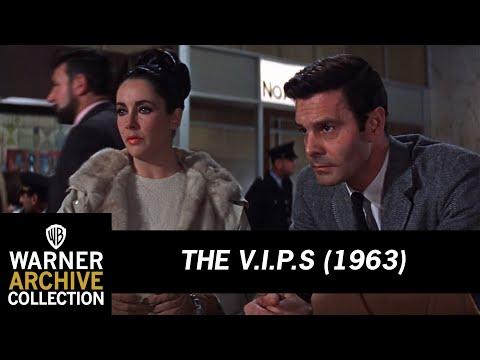 The V.I.P's (1963) – Secret Lover Louis Jordan