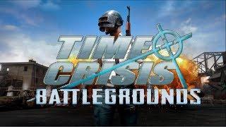 Time Crisis: Battlegrounds
