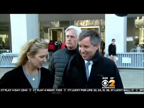 Kerry Kennedy Drugged-Driving Trial Continues