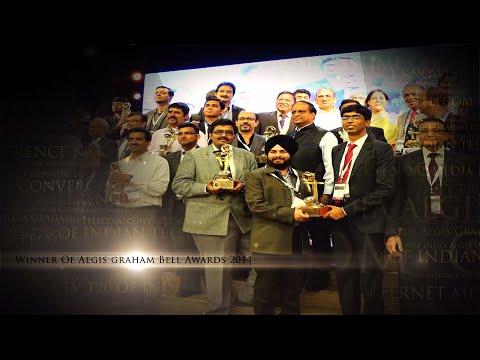 Aegis Graham Bell Awards 2014 Ceremony