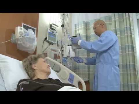 Medical and financial clearance at MD Anderson Cancer Center
