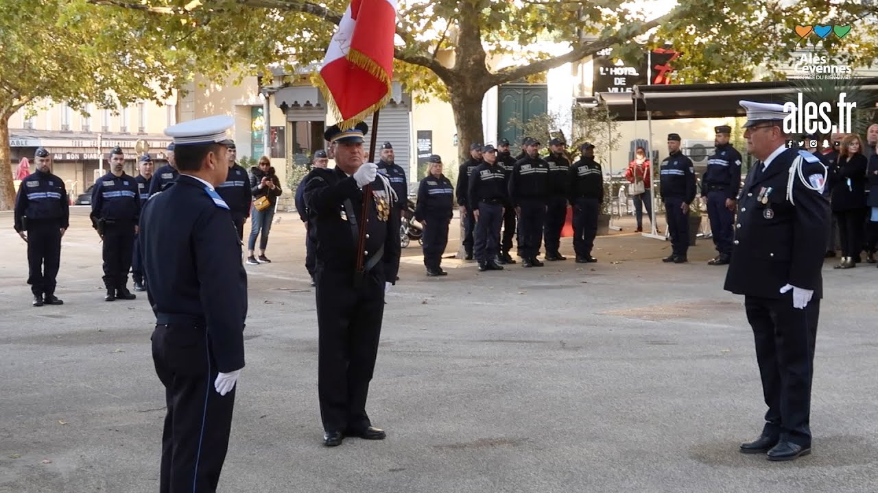 Download Stéphane Duong est le nouveau directeur de la Police municipale d'Alès