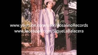 Chalino Sanchez Cruz de Madera y Filemon Felix