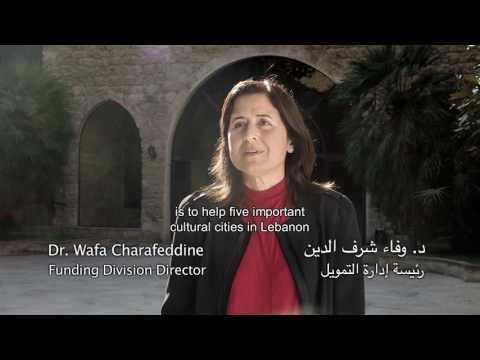 CHUD - Cultural Development Rehabilitation LEBANON