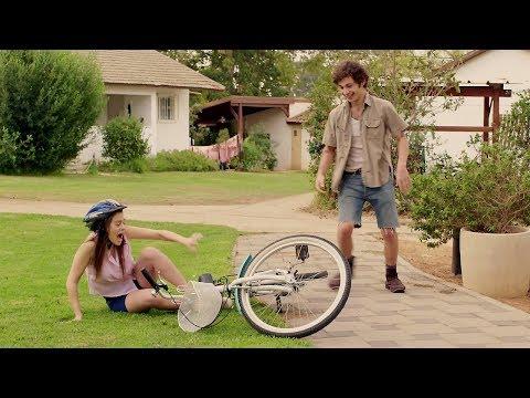 כדברא: הרגעים הגדולים - דקל מלמד את קירקי לרכב על אופניים - ניקלודיאון