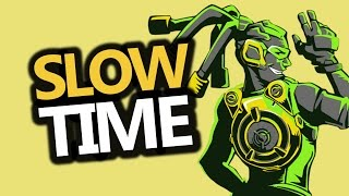 Lucio Could SLOW TIME, Should It Return? (Overwatch)